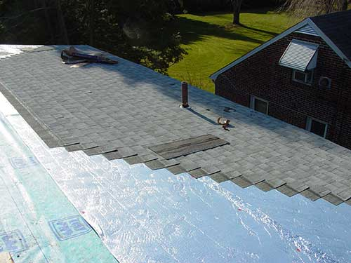 Roofing Insulation Increases Comfort In Your Home